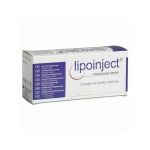 Lipoinject-Needles