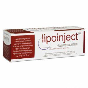 Lipoinject-Needles-N20