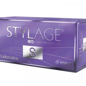 stylage-s-lidocaina